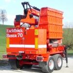 Щепорез Eschlböck Biber 70