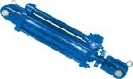Гидроцилиндр поворота ЦС-100